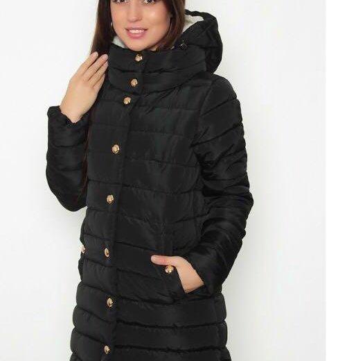 Куртка новая зима. Фото 1. Рязань.