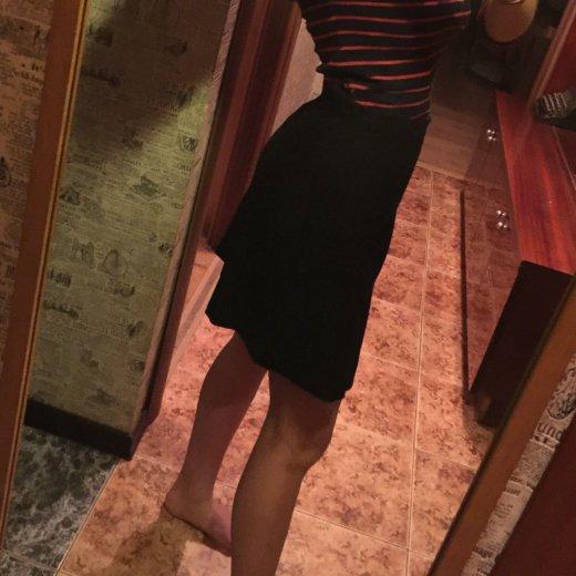 Офисная (школьная) юбка. Фото 3. Москва.