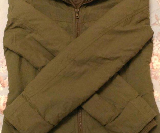 Куртка, ветровка. Фото 1. Санкт-Петербург.