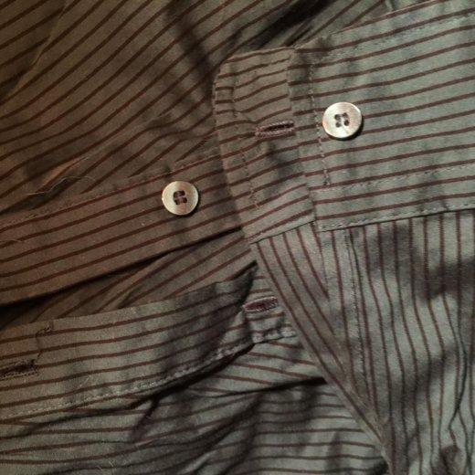 Женские рубашки. Фото 3. Москва.