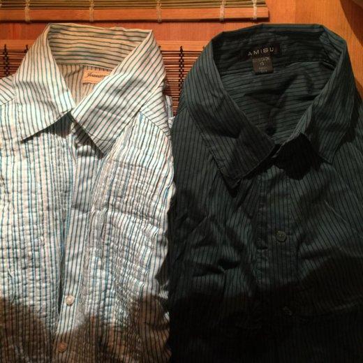 Женские рубашки. Фото 4. Москва.