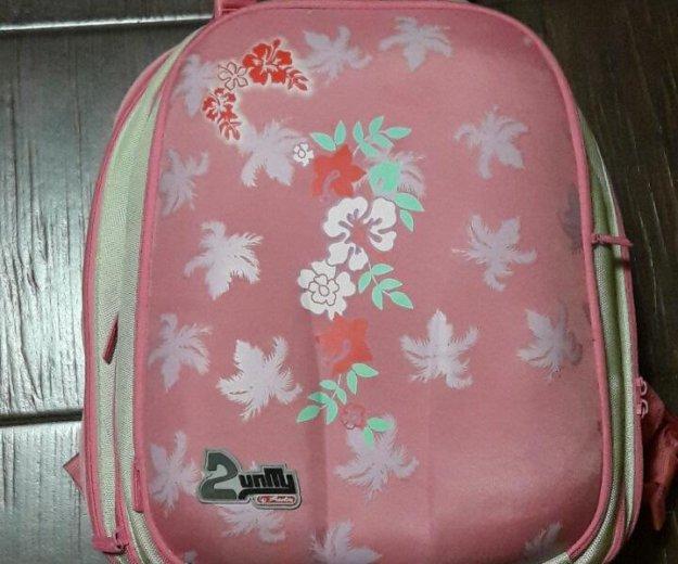 Рюкзак эрго. Фото 1.