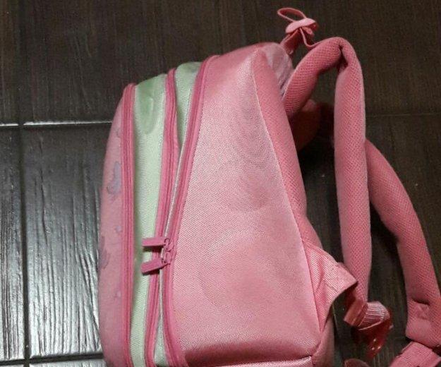Рюкзак эрго. Фото 2.