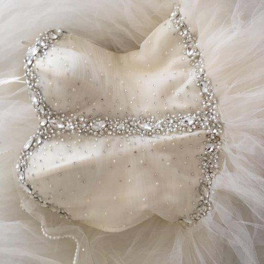 Свадебное платье. Фото 1. Хасанья.