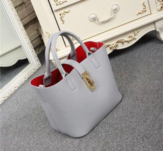 Новая сумочка из экокожи. Фото 1. Москва.