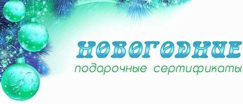 Подарочный сертификат на новогоднюю съемку. Фото 2. Саратов.
