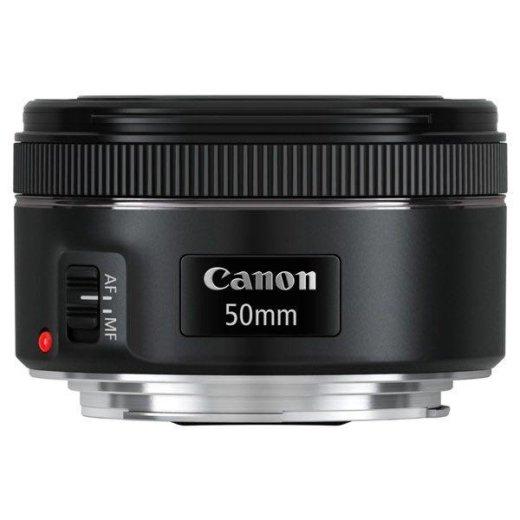 Canon 50mm  1.8 stm. Фото 1. Москва.