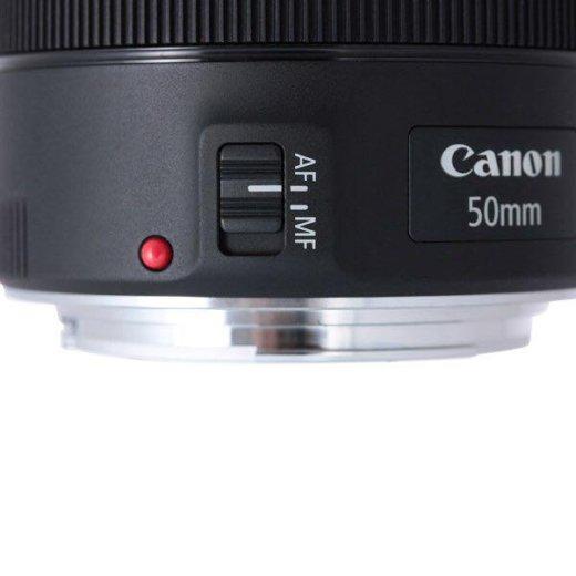 Canon 50mm  1.8 stm. Фото 2. Москва.