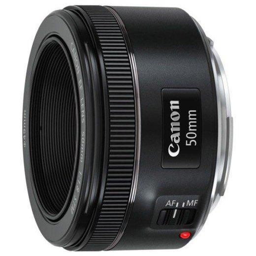 Canon 50mm  1.8 stm. Фото 3. Москва.