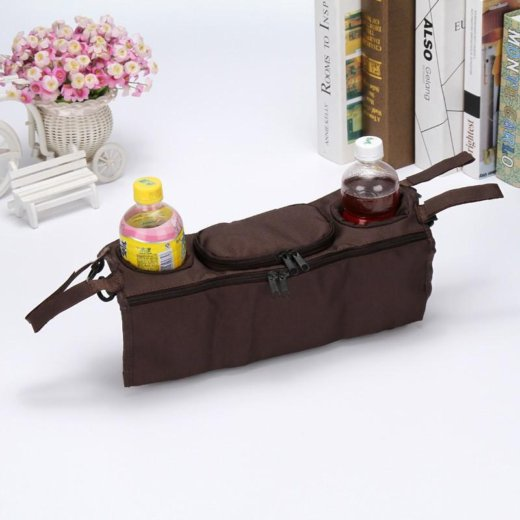 Органайзер - сумка для коляски. (новый). Фото 4. Калининград.