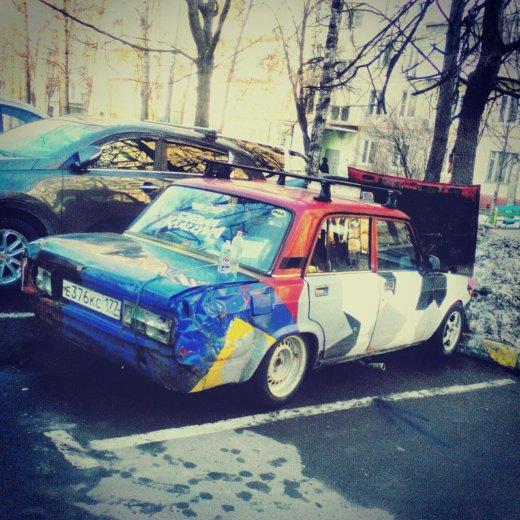 21054. Фото 2. Москва.