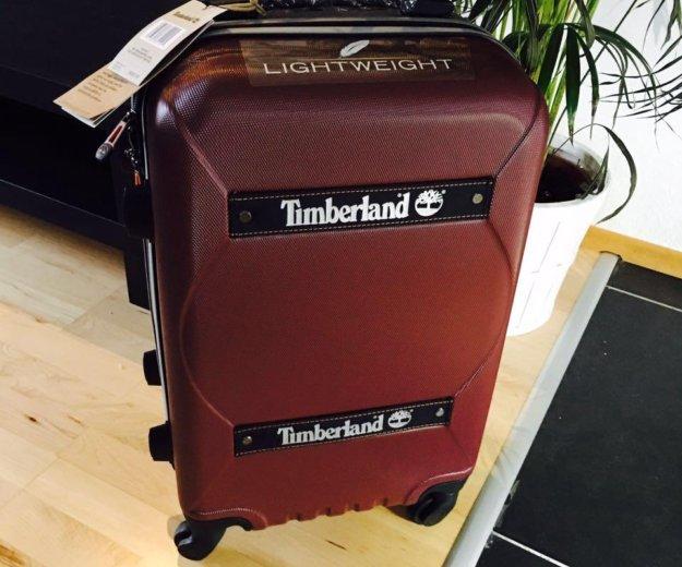 Timberland супер легкий чемодан 21 литр. Фото 1. Москва.