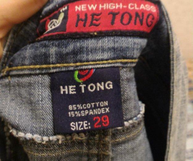 Юбка джинсовая. Фото 1. Подольск.