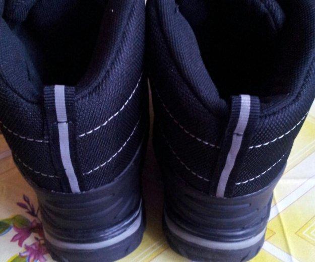 Зимние ботинки 34 р. Фото 2. Москва.