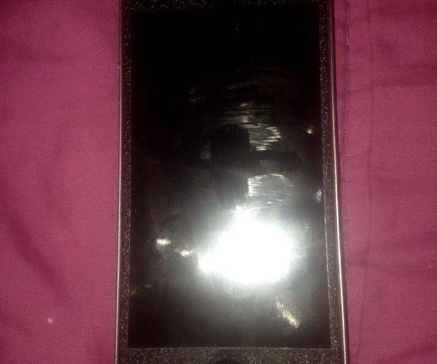 Iphone 5s отл технич состояние торг. Фото 4. Хабаровск.