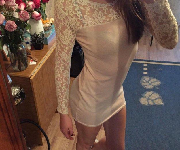 Платье. Фото 1. Медведево.