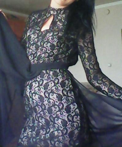 Вечернее платье. Фото 2. Астрахань.