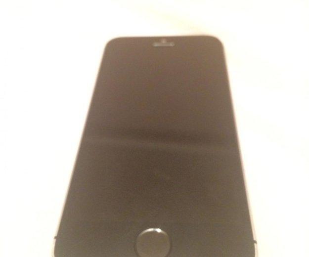 Iphone 5s 32gb black. Фото 4. Екатеринбург.