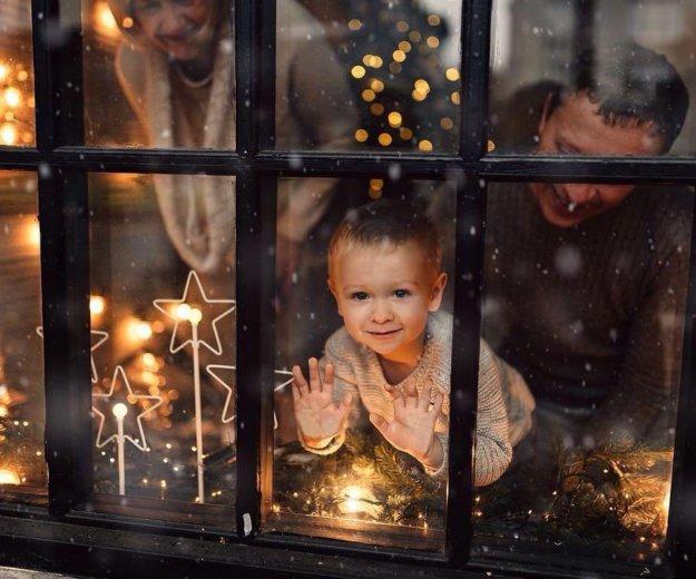 Детский фотограф. Фото 1. Москва.