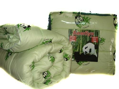 Одеяло бамбук. Фото 1. Мытищи.