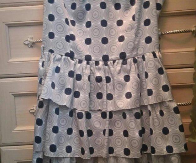 Платье 👗. Фото 1. Большой Камень.