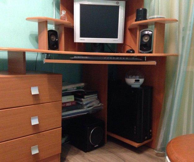 Компьютерный стол. Фото 3. Первомайский.