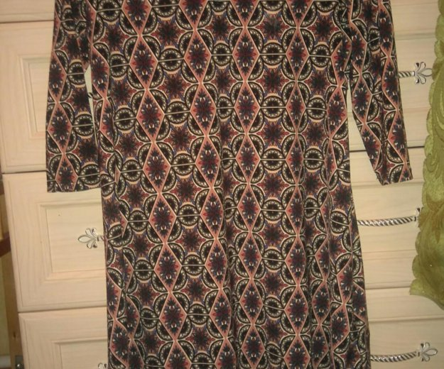 Платье для беременной. Фото 1. Большой Камень.