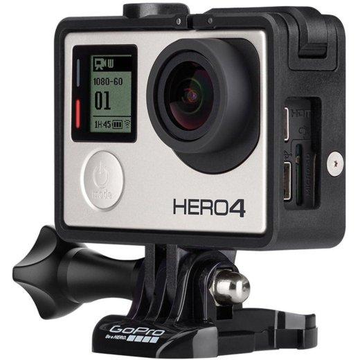 Экшн камера go pro hero 4 silver. Фото 2. Апатиты.