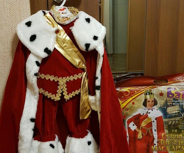 Новогодний костюм. Фото 1. Хабаровск.