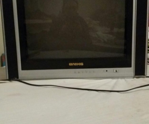 Телевизор. Фото 1. Кяхулай.