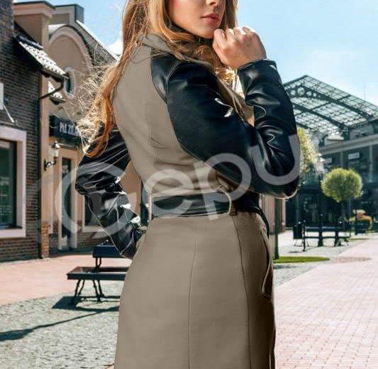 Пальто. Фото 4. Москва.