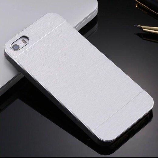Новый бампер для iphone 5,5s,se. Фото 1. Москва.