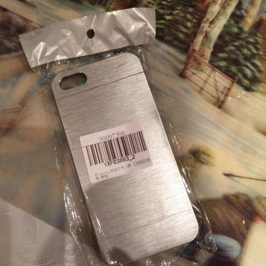 Новый бампер для iphone 5,5s,se. Фото 2. Москва.