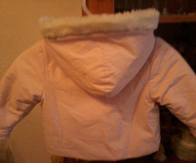 Куртка для модниц. Фото 1. Москва.