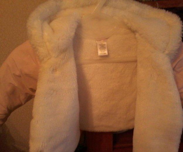 Куртка для модниц. Фото 2. Москва.