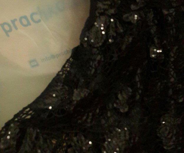 Платье праздничное детское. Фото 3.