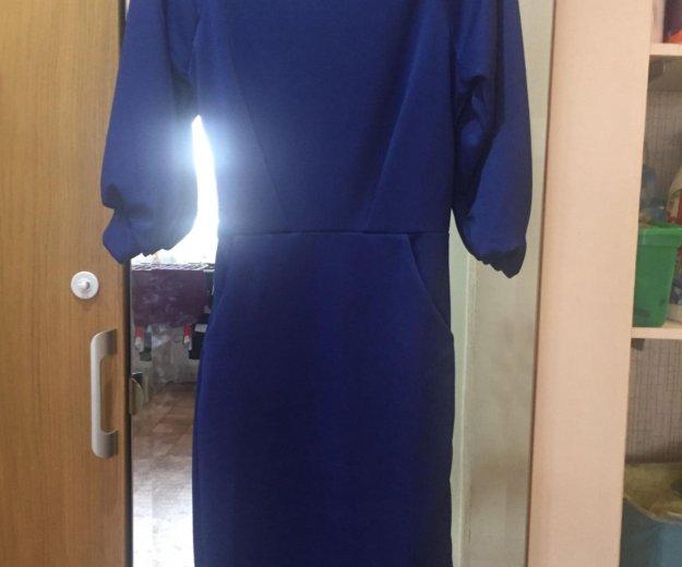 Платье на худенькую девушку. Фото 2. Новосибирск.