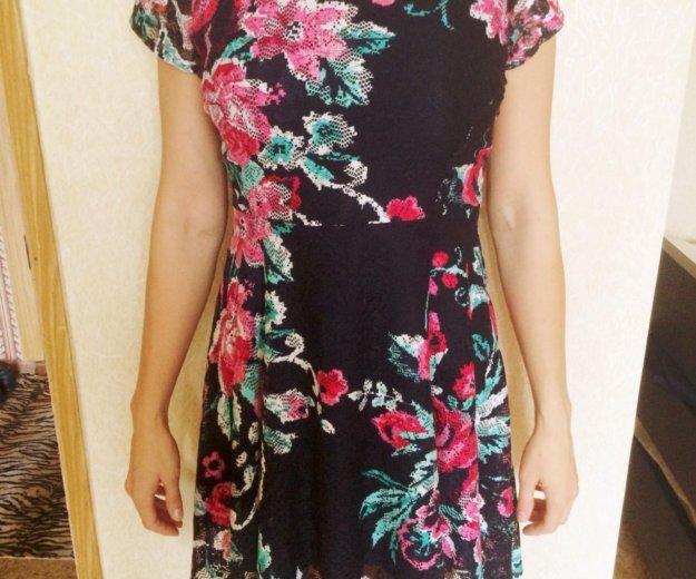 Платье летнее. Фото 1. Реутов.