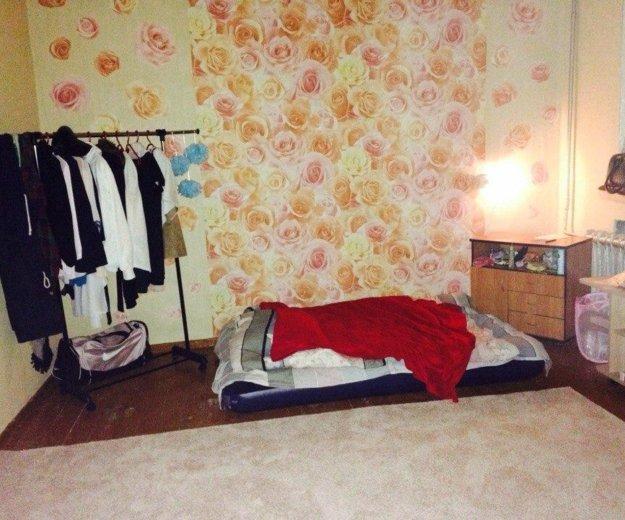 Комната 24м. Фото 1. Калининград.