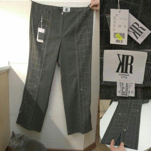 Костюм пиджак брюки и укороченные брюки. Фото 4. Москва.