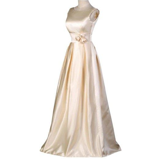 Платье свадебное, вечернее (новое). Фото 1. Талдом.