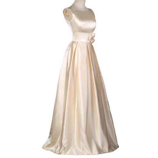 Платье свадебное, вечернее (новое). Фото 2. Талдом.