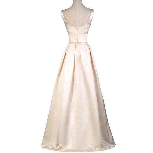 Платье свадебное, вечернее (новое). Фото 3. Талдом.