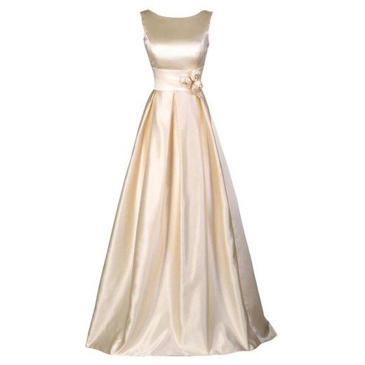 Платье свадебное, вечернее (новое). Фото 4. Талдом.