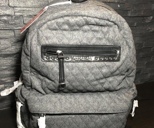 Войлочный рюкзак yamamay. Фото 1. Москва.
