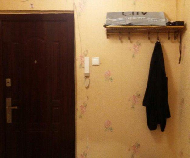 1-ком квартира. Фото 2. Воронеж.