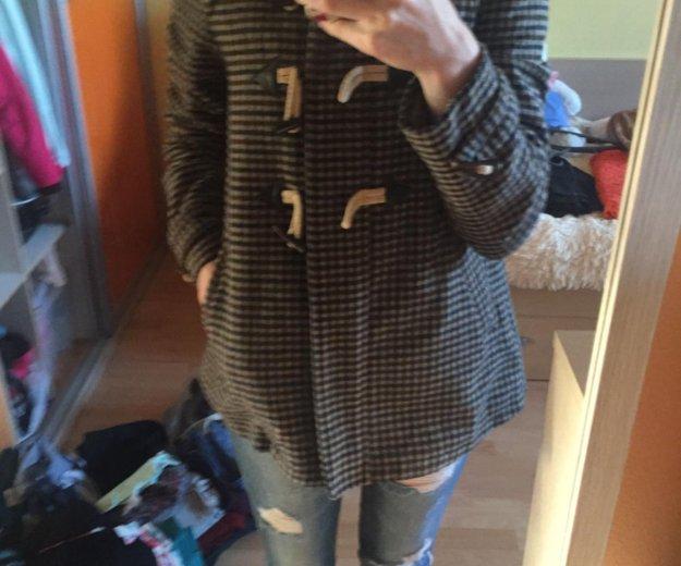 Пальто. Фото 2. Зеленоград.