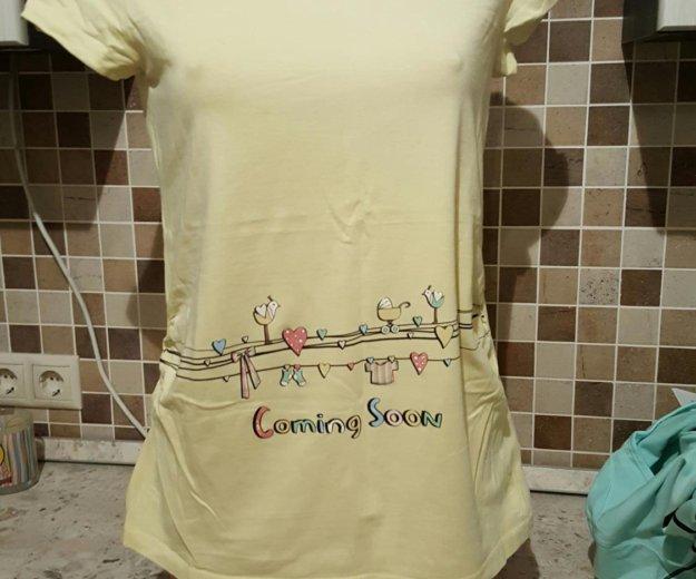 Одежда для беременных. Фото 1. Видное.