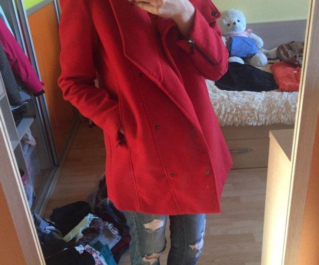 Пальто. Фото 1. Зеленоград.
