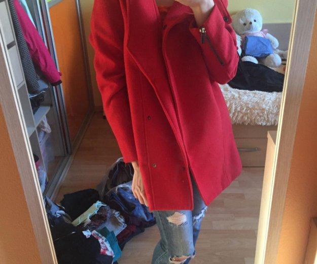 Пальто. Фото 3. Зеленоград.